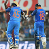 Live Cricket Score of India versus Windies, second ODI, Visakhapatnam