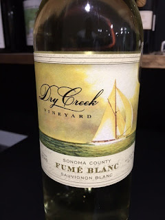 2016 Dry Creek Vineyard Fumè Blanc