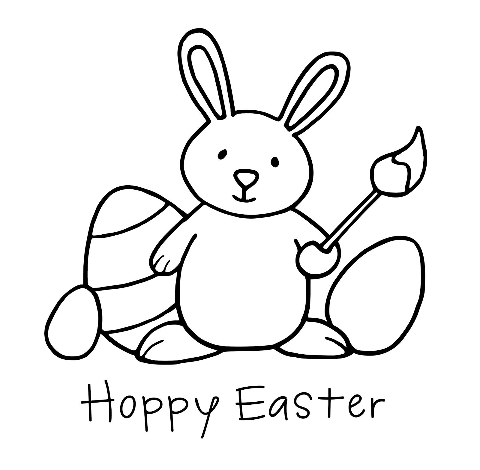 ♥: Hoppy Easter