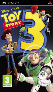 Toy Story 3 ISO
