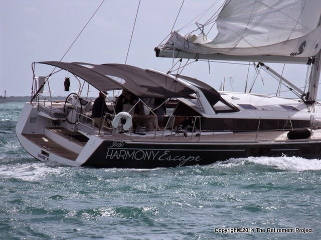 miami katamaran sailing charter tonight