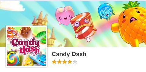 Candy Dash