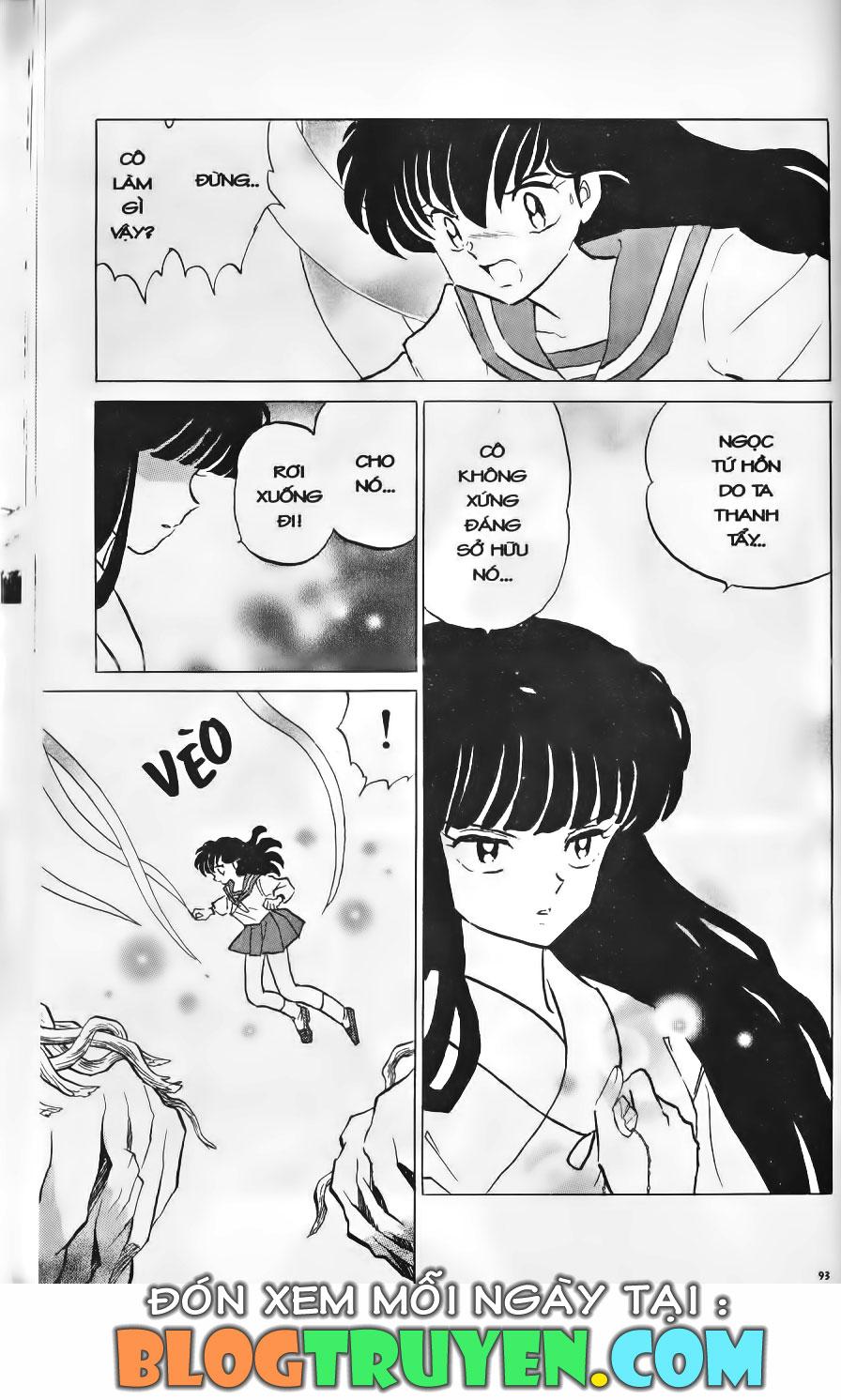 Inuyasha vol 13.5 trang 18