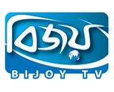 Bijoy TV Logo
