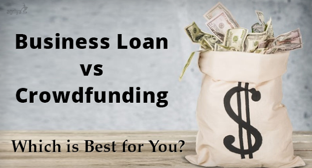 Business Loan vs. Crowdfunding: Which is Best for You?