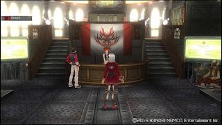 Critique Jeux Vidéo, God Eater, God Eater : Ressurection, Playstation 4, Playstation Vita, Steam,