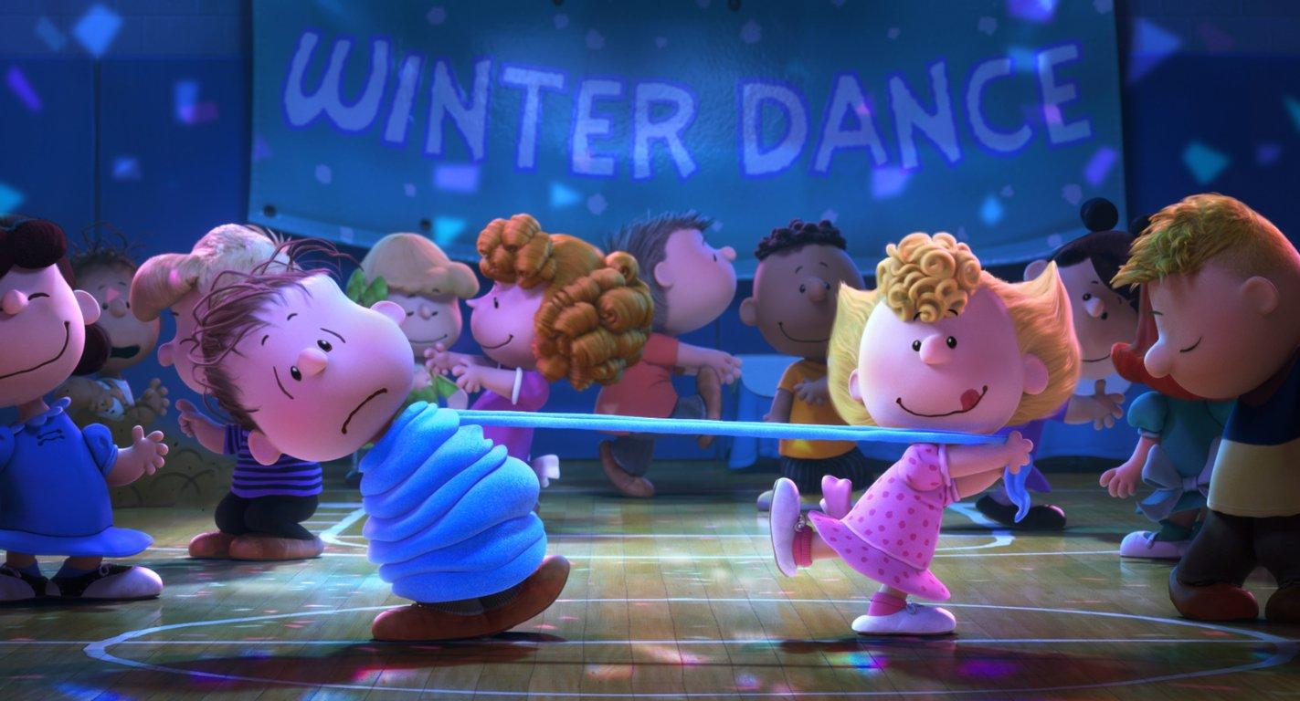 Plano Extra: Snoopy & Charlie Brown - Peanuts, O Filme   CRÍTICA