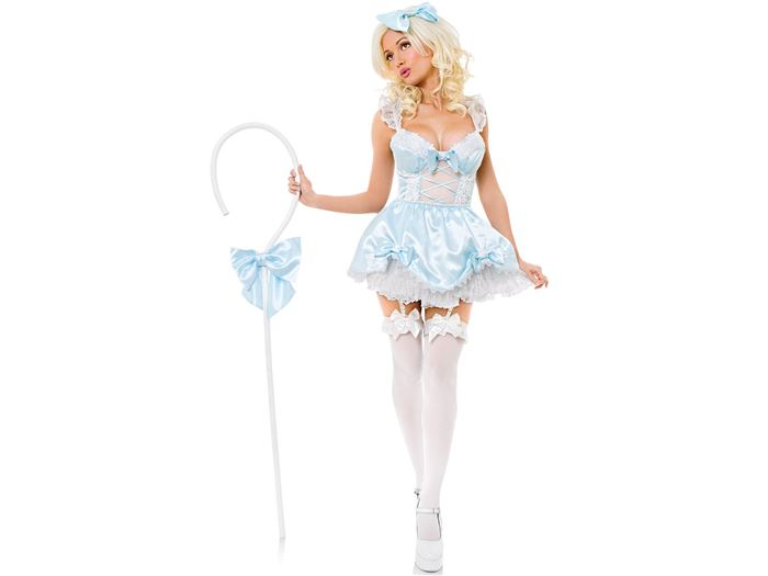 Beautiful Halloween Costumes Ideas For Girls