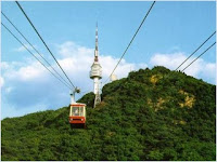 เขานัมซาน (Mt. Namsan)