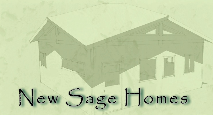 New Sage Homes Blog