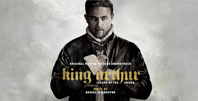 King Arthur - Legend of the Sword poster