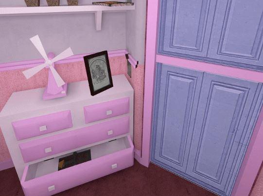 Doll Room Escape Walkthrough