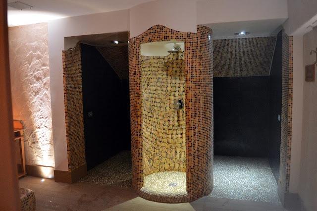 hotel con spa madonna di campiglio