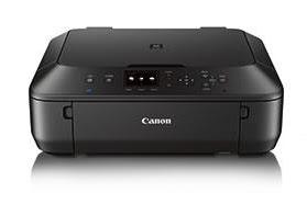 Descargar Canon Pixma MG5510 Impresora Driver