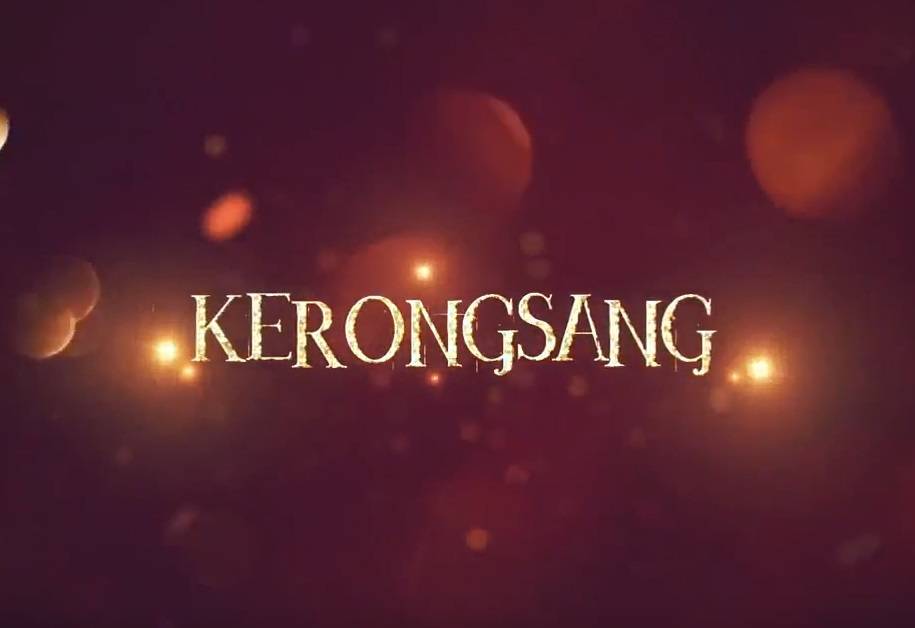 Kerongsang Telemovie