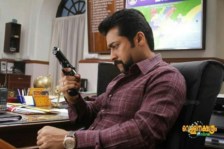 All About Surya Only About Surya 24 The Movie: All About Surya, Only About Surya