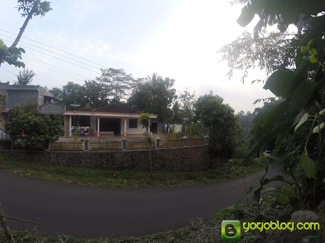 Hasil Jepretan GoPro Hero 3+ Black Edition