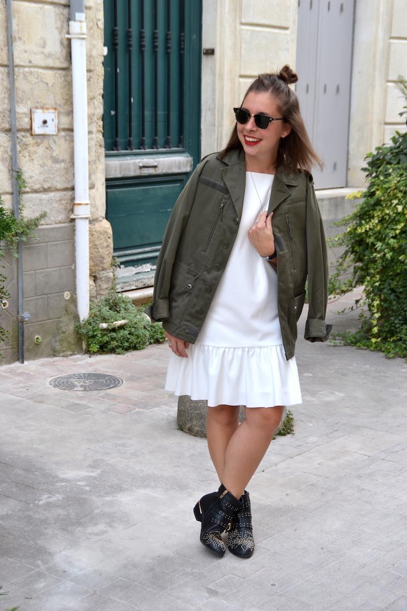 blog mode et lifestyle Bordeaux