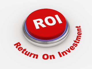 cara menghitung ROI iklan facebook