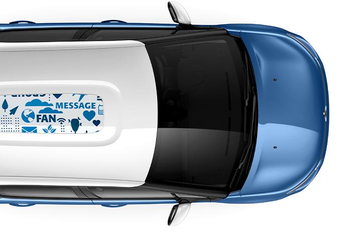 Nuova Citroen C3 Facebook Edition - Foto - Prezzi e caratteristiche