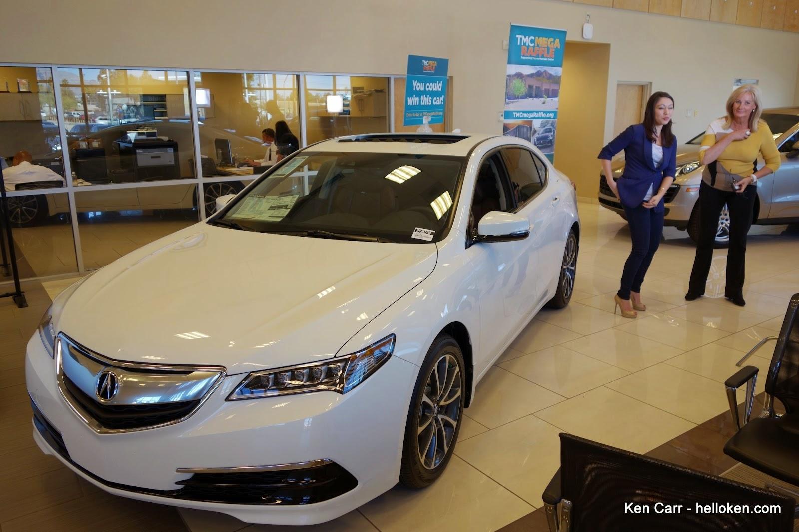 chapmanacura car reviews 2018