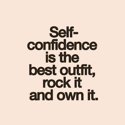Quotes about Self-Confidence