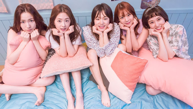 Age of Youth Batch Subtitle Indonesia