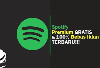 cara mendapatkan spotify premium gratis terbaru [versi 8.4.57.803]