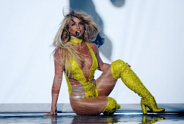 ¿Por qué la presentación de Britney Spears en los VMAs 2016 marcó un antes y un después en su carrera?