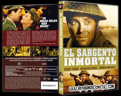El Sargento Inmortal [1943] Descargar cine clasico y Online V.O.S.E, Español Megaupload y Megavideo 1 Link