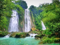 Info Lengkap Wisata Curug Cikaso Sukabumi