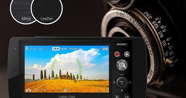 10 apps para tirar melhores fotografias