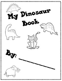 Jones' Jungle: Dinosaur Fun Work Areas