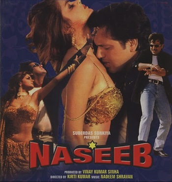 Naseeb 1997 Hindi Movie Download