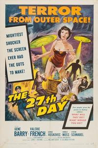 Watch The 27th Day Online Free in HD