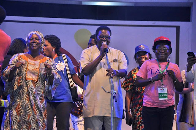 One Lagos Fiesta: Sunny Ade, others to usher Lagosian into 2017