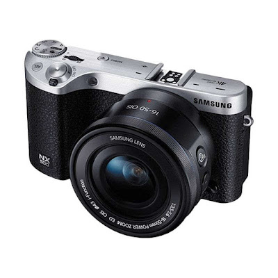 Panduan Membeli Kamera Mirrorless Samsung
