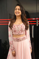 Pragya Jaiswal in stunning Pink Ghagra CHoli at Jaya Janaki Nayaka press meet 10.08.2017 018.JPG