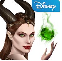 Maleficent Free Fall Download v3.1.0 android Data Vidas Unlocked Mod