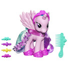 My Little Pony Fashion Style Princess Celestia Brushable Pony