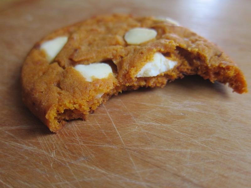 Pepperidge Farm Carrot Cake Cookies