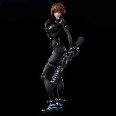 Gantz:O: Anzu Yamasaki X Shotgun ver.
