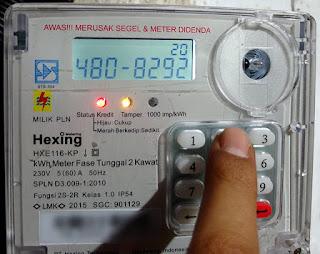 kode token pulsa listrik gratis,kode meteran listrik melcoinda,kode meteran listrik sanxing,hexing,merk smart,cannet,kode listrik prabayar agar hemat,cara reset meteran listrik pulsa,