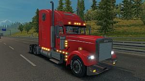 Freightliner Classic 120