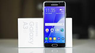تعريب جهاز Galaxy A3 2016 SM-A310Y 7.0