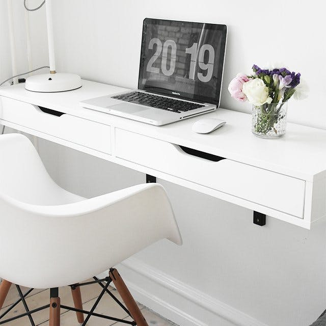 home office decor computer. Beautiful Home 5 Home Office Decor Essentials With Computer