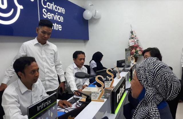 Infinix Service Centre Surabaya