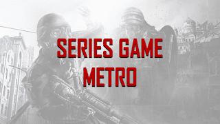 Series Game Metro