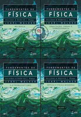 ca453a63926 Fundamentos de Física Volumes 1
