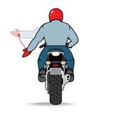 Hướng dẫn nhận biết cách dùng tín hiệu tay khi phượt đoàn